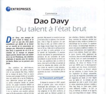 Article paru dans les Tablettes Lorraines – 03/2013