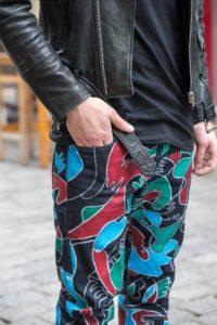 Jeans Vitrine Avril – DENIM ART