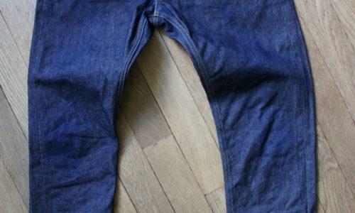 Laver son jeans 10