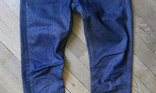 Laver son jeans 4