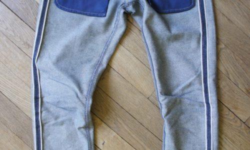 Laver son jeans 5