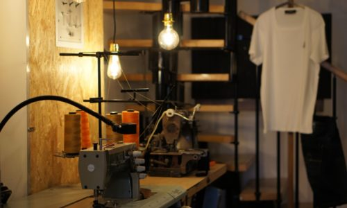 La boutique-atelier DAO