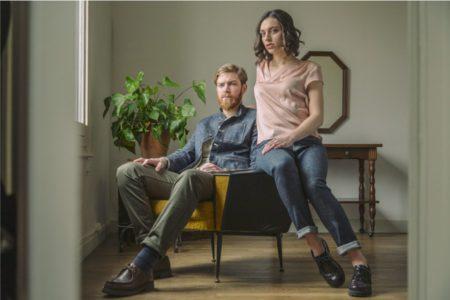 DAO DENIM LIN : le 1er jeans en lin cultivé en France