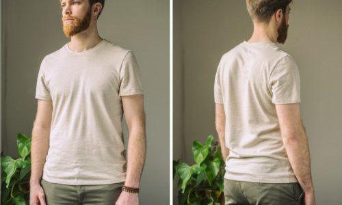 T-Shirt-Homme-DAO