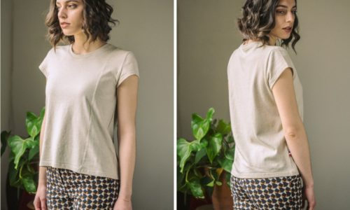 T-shirt-lin-coton-made-in-france-femme