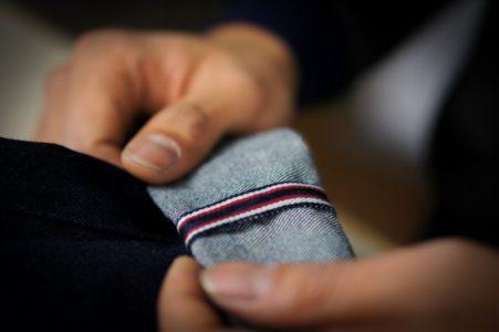 Denim Stanislas : Le premier jeans selvedge français